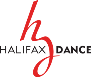 Halifax Dance Logo