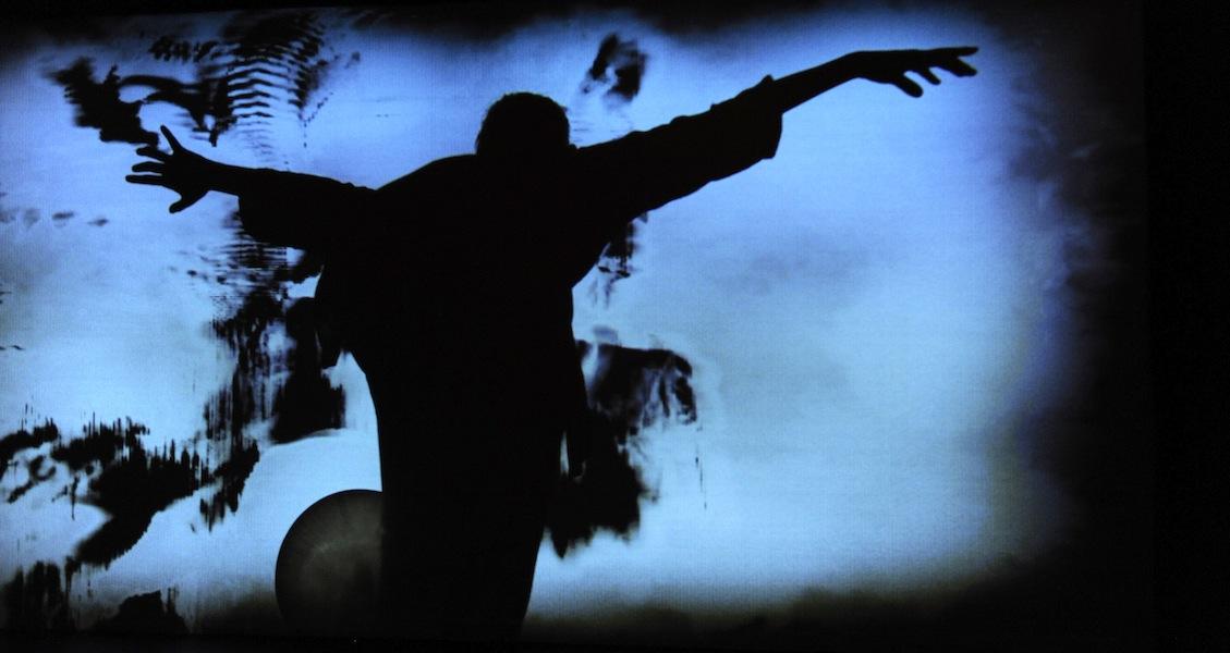 Wen Wei Dance