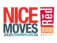Jules Chamberlain Logo