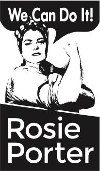 Rosie Porter Logo
